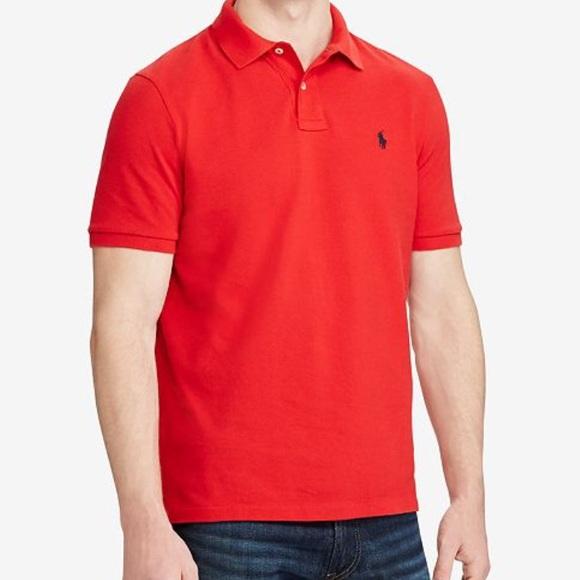 8bff4f67 Polo by Ralph Lauren Shirts | Polo Ralph Lauren Mens Big Tall Cotton ...